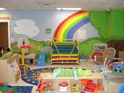Busy Bees Childcare Maine Preschool Daycare Kittery